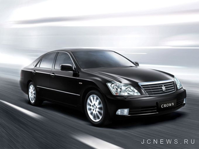 Toyota отзывает Crown, Mark X, и Lexus IS 250